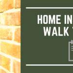 Home Inspection Walk Through