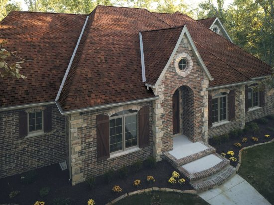 Elegant House | Xcellence Inspection Services | Roofing Chicago