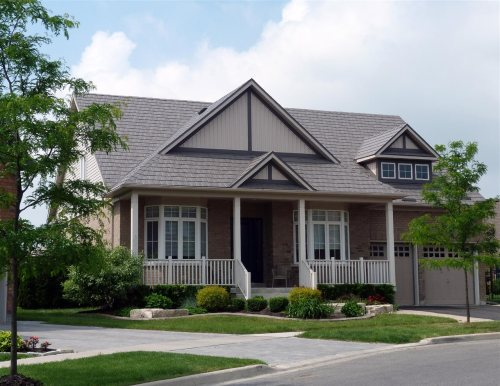 Beautiful House | Xcellence Inspection Services | metal roofing Chicago