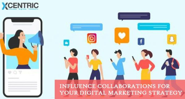 Influencer Collaborations