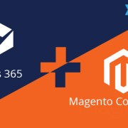 Magento Commerce with Dynamics 365