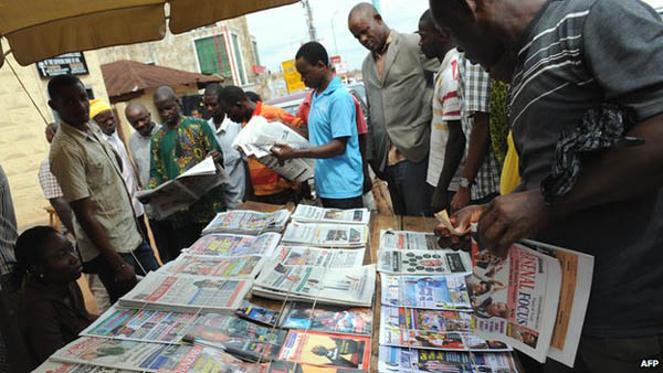 Brown Envelope Journalism in Nigeria