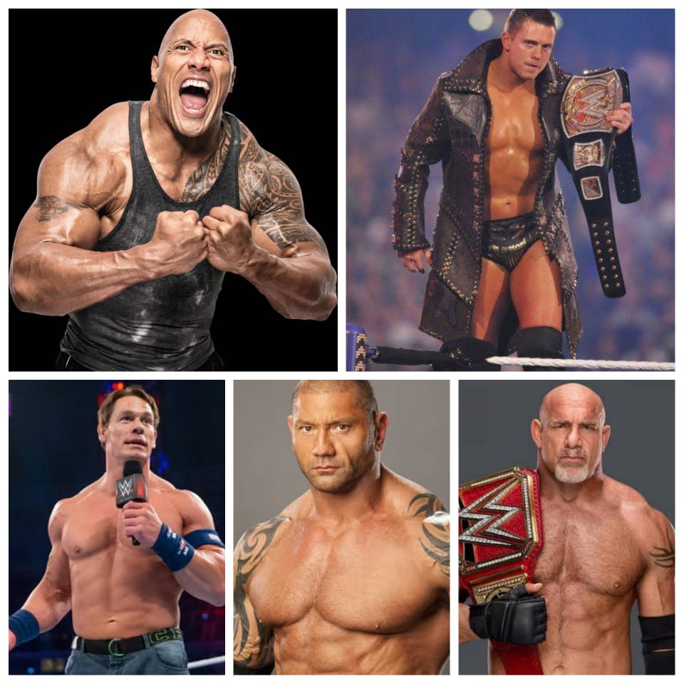 5 WWE Star Who Shock The World With Their Movie Talent