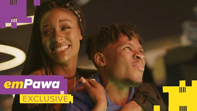 VIDEO: Joeboy – All For You