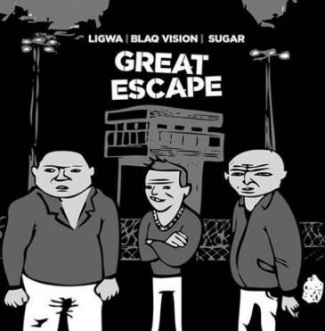 Sugar, PK Mabala, Masiya & Funky Qla – Stampede
