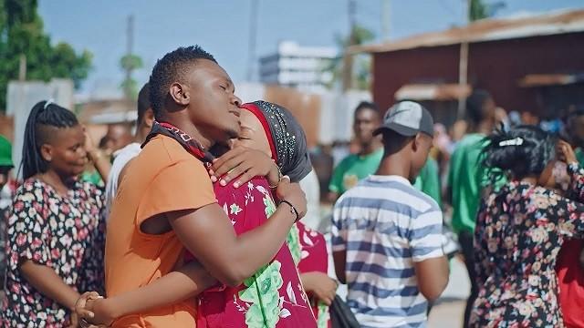 Video: Mbosso – Haijakaa Sawa
