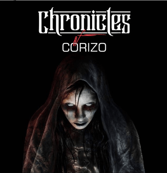 Corizo - Chronicles-of-Corizo