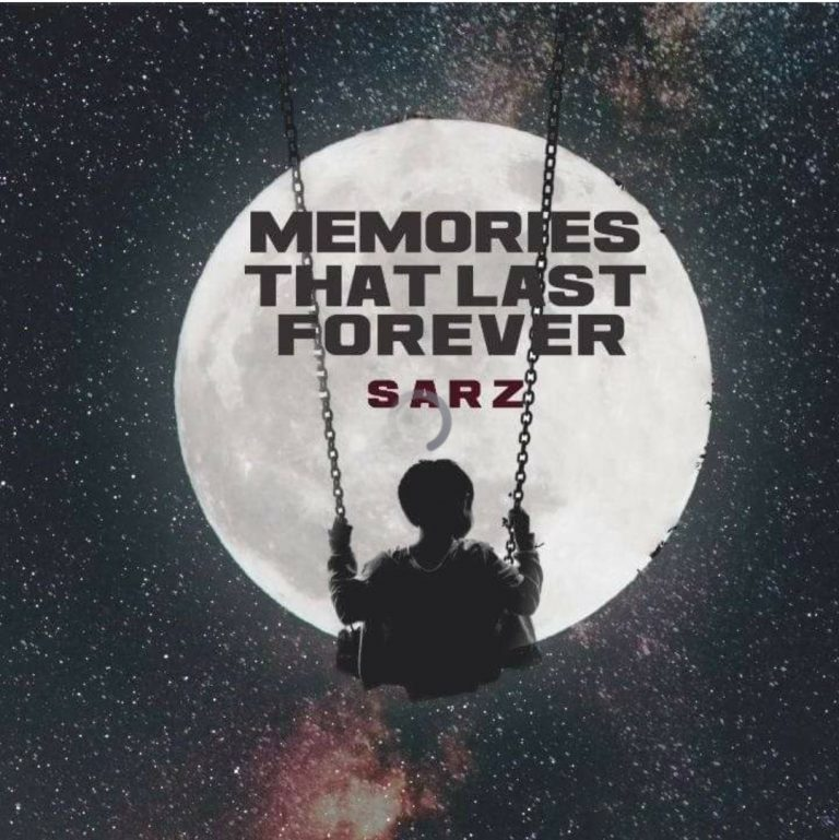 Sarz - That Last Forever' EP