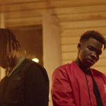 VIDEO: Tellaman – Cross My Heart (Remix) ft. Alpha P