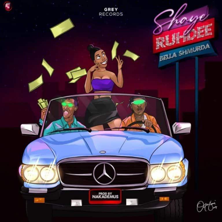 Ruhdee ft. Bella Shmurda – Shaye