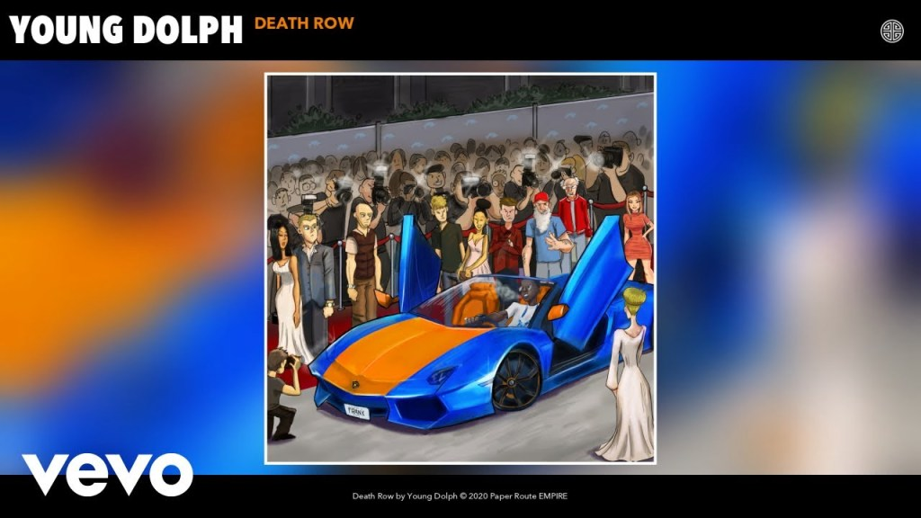 Young Dolph – Death Row