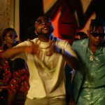 VIDEO: Olakira – In My Maserati (Remix) ft. Davido