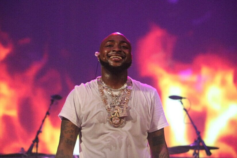 Davido - For You ft 2Baba