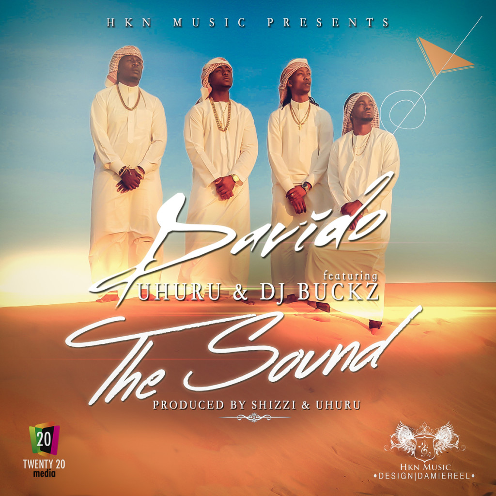 Davido – The Sound ft. Uhuru, DJ Buckz