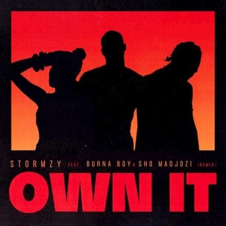 Stormzy – Own It (Remix) ft Sho Madjozi, Burna Boy