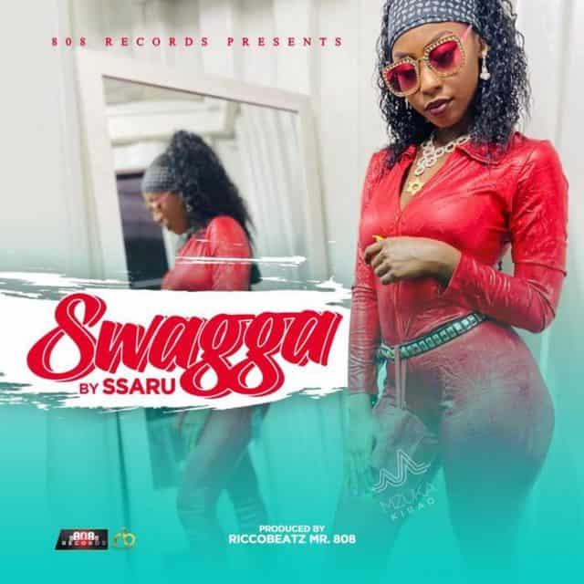 Ssaru – Swagger