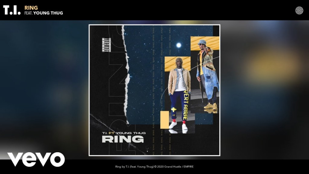 T.I. – Ring (feat. Young Thug)