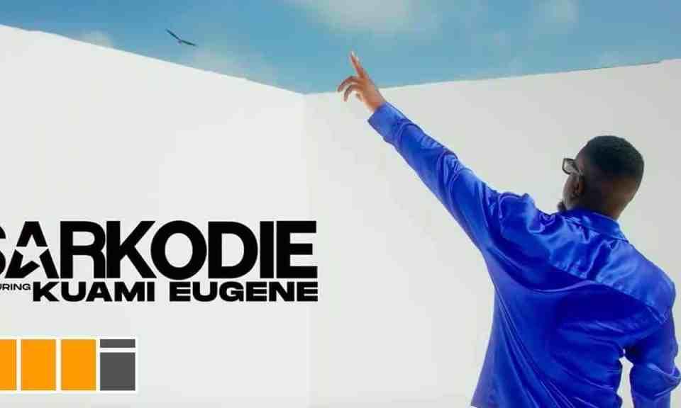 VIDEO: Sarkodie – Happy Day ft. Kuami Eugene
