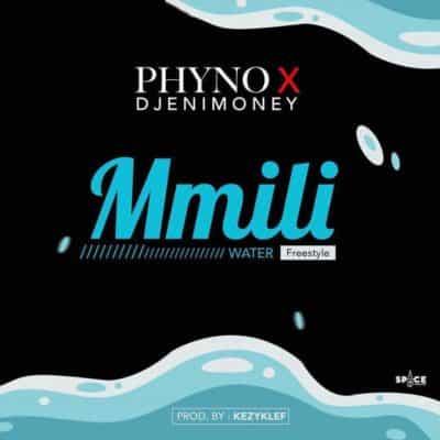 Phyno – Mmili ft Dj Enimoney