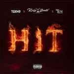 Krizbeatz – Hit ft. Tekno, Teni