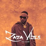L.A.X – ZaZa Vibes (Album)