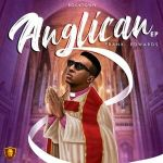 Frank Edwards – Anglican EP