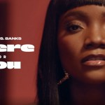 Simi – There For You ft. Ms Banks (Video)
