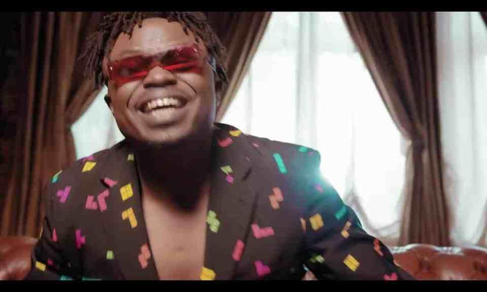 Video: Kabza De Small – Funu ft. DJ Maphorisa, TRESOR