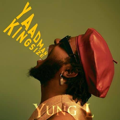 Yung-L – Yaadman Kingsize (Album)