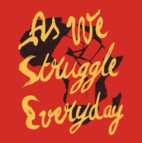 Femi Kuti – As We Struggle Everyday
