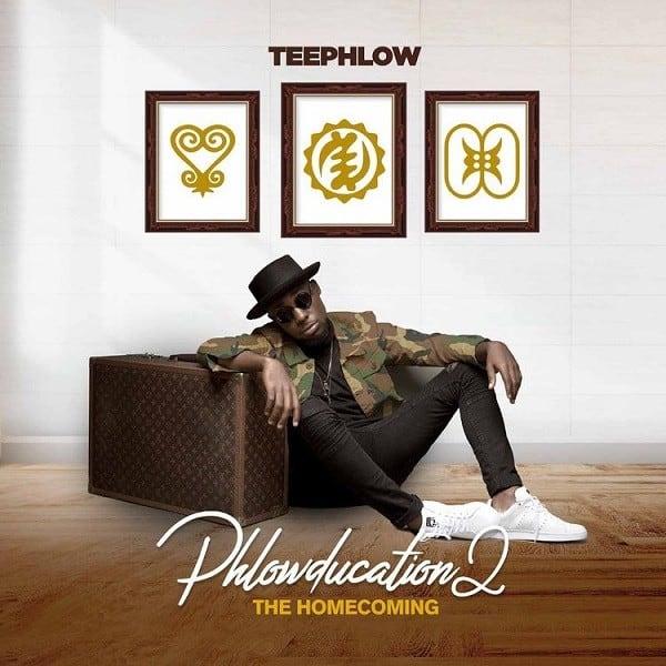 Teephlow – Phlowducation 2 (Album)