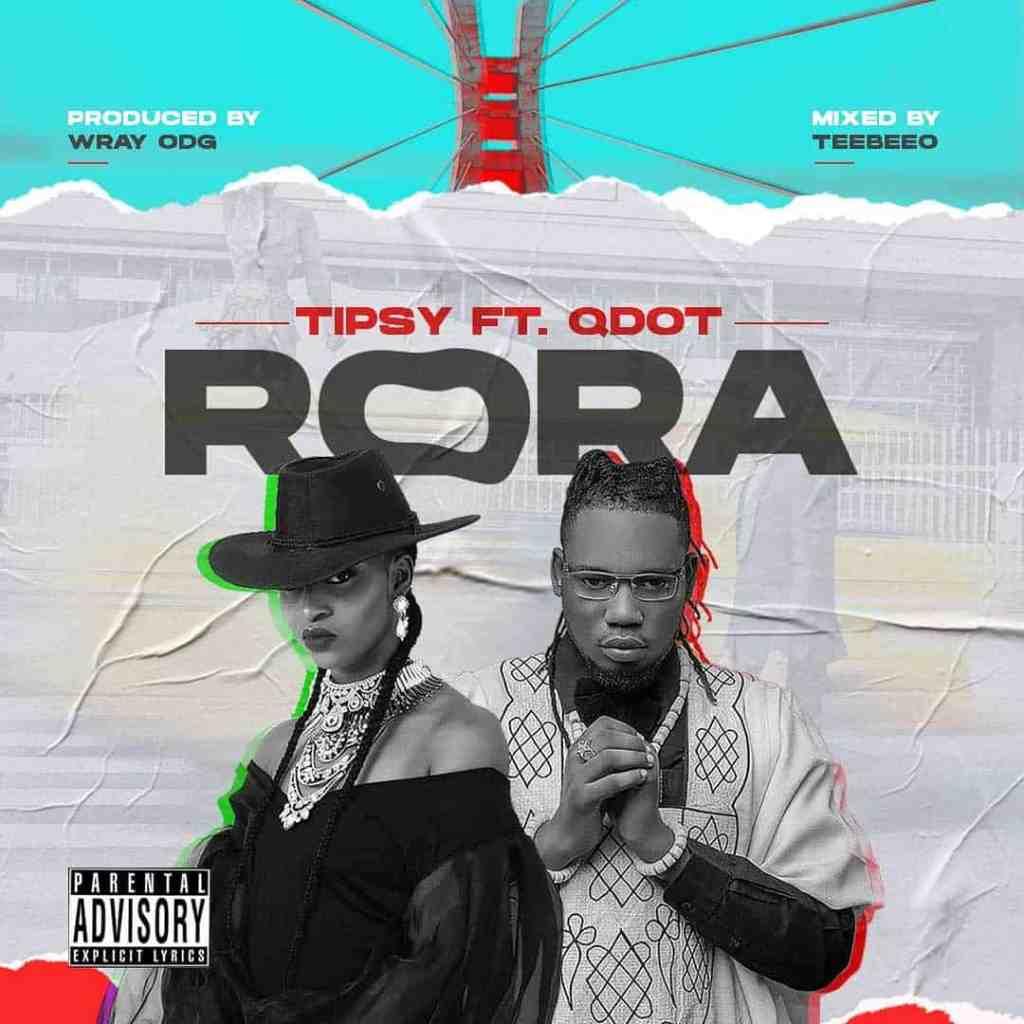 Tipsy – Rora (Remix) ft. Qdot