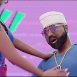 VIDEO: Harrysong – Bum Bum Bum ft. Davido (Visualizer)
