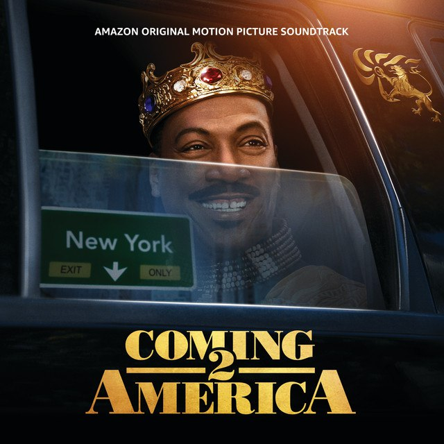 John Legend – Coming 2 America ft. Burna Boy