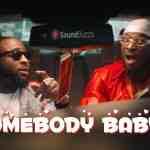 Video: Peruzzi – Somebody Baby ft. Davido