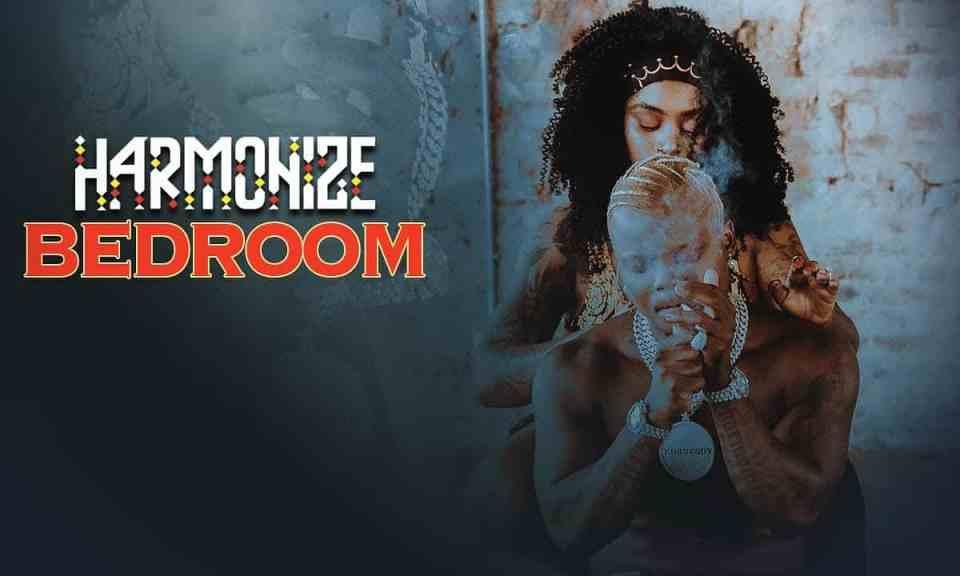 VIDEO: Harmonize – Bed Room