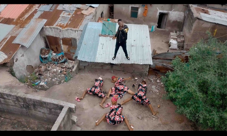 VIDEO: Rayvanny ft. Dulla Makabila – Miss Buza