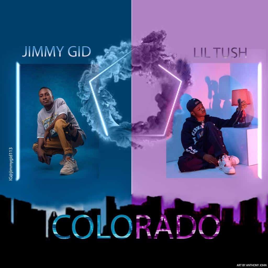 Jimmygid Ft. Lil Tush – Colorado