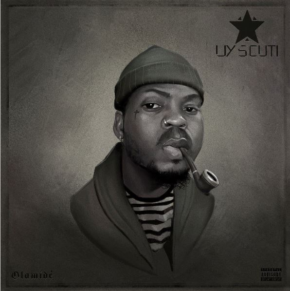 Olamide – UY Scuti (Album)