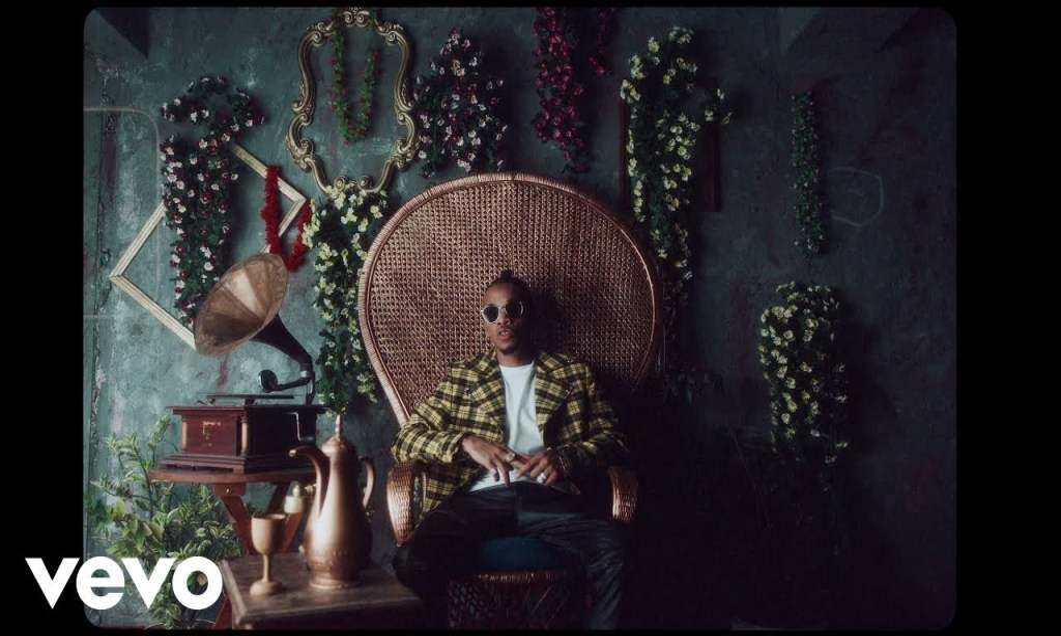 Video: Tekno – Enjoy (Remix) ft. Mafikizolo