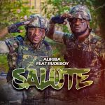 Alikiba – Salute Ft Rudeboy