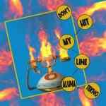 Aluna – Don't Hit My Line ft Tekno