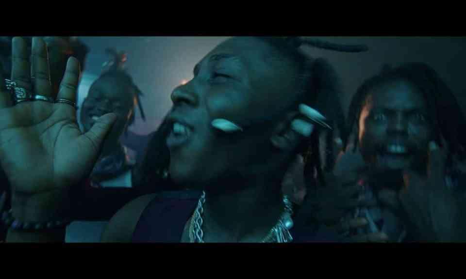 Bella Shmurda – Party Next Door (Video)