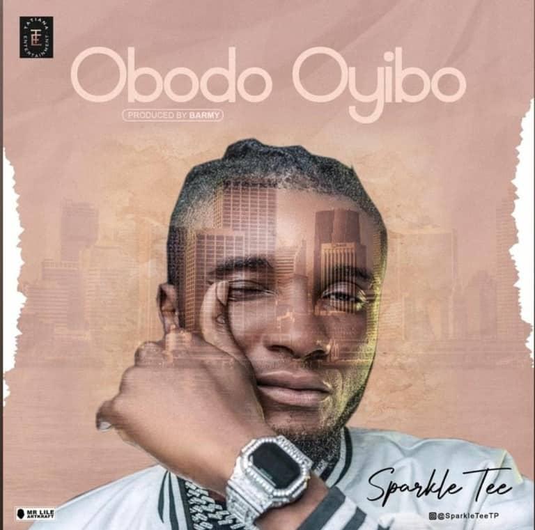 Sparkle Tee - Obodo Oyibo