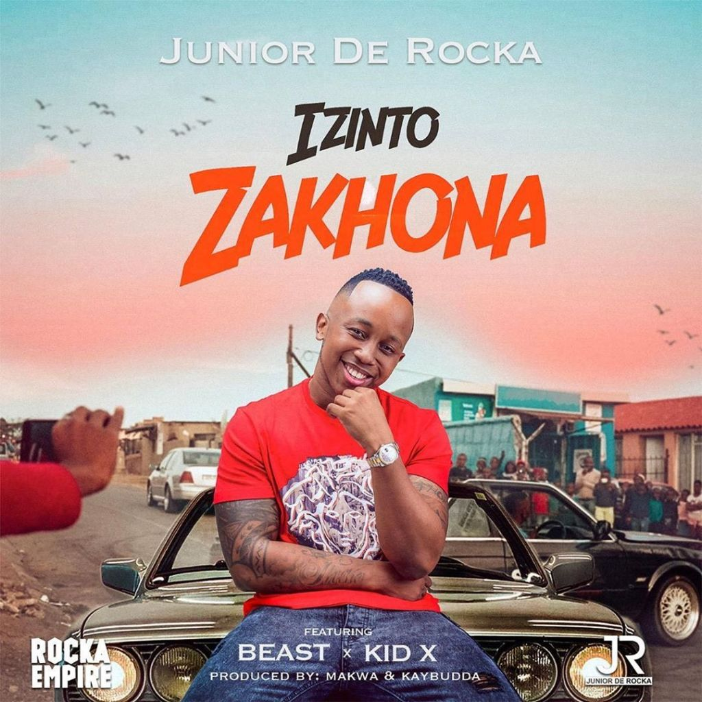 Junior De Rocka – Izinto Zakhona ft. Kid X, Beast