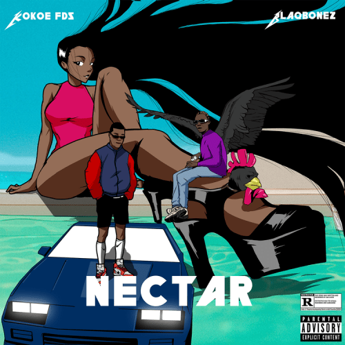 Kokoe fds Ft. Blaqbonez – Nectar