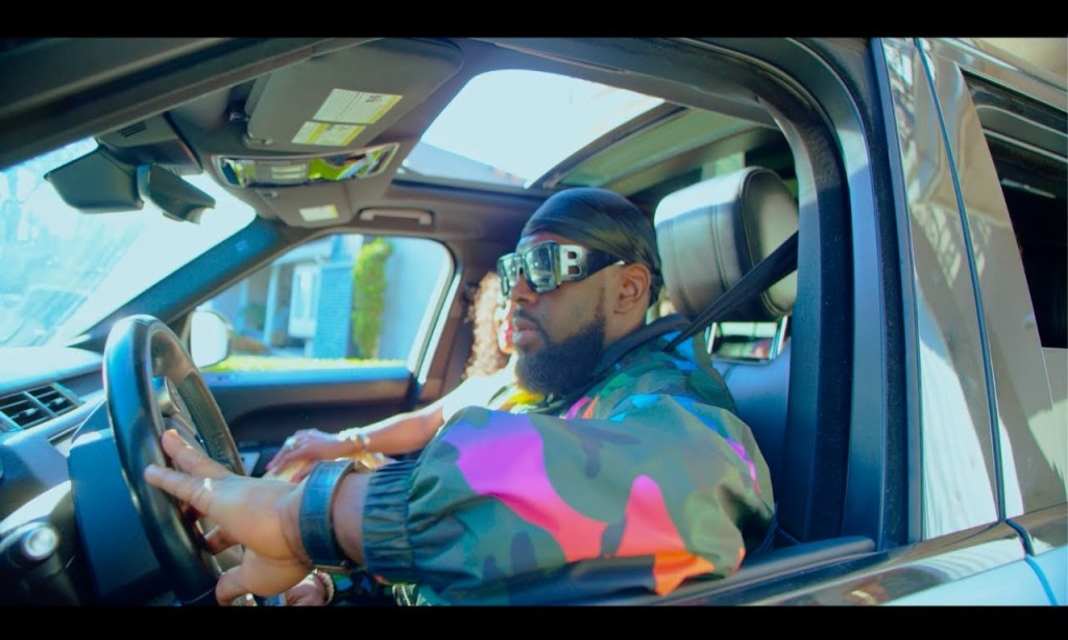 Video: Timaya – Eff All Day ft. Phyno