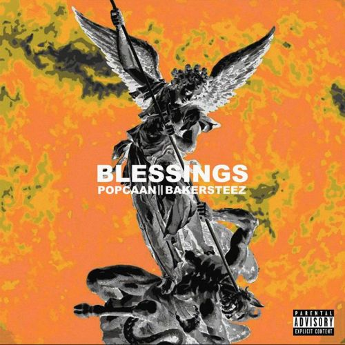 Popcaan & Bakersteez – Blessings