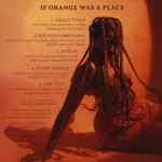 Tems – If Orange Was A Place EP (Album)