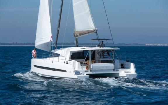 Catamaran Bali45 Thailand Retreat (12)